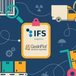 Blog IFS Logistics gestion documental GesInflot